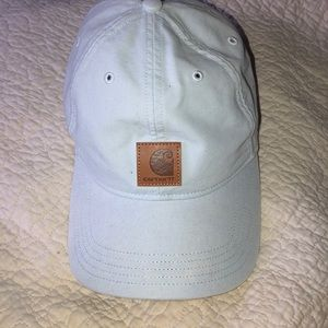 Women's Carhartt hat